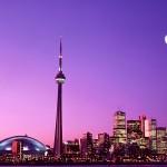 Учеба в Торонто, Канада